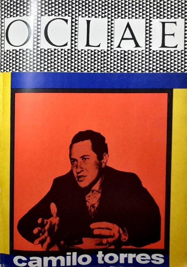 Couverture de la revue OCLAE, no 2, 1967.